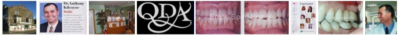Dr.Kilcoyne and the SmileSpecialist Centre have the Options, Specialist Expertise and Experience to help YOU!